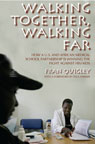 Walking Together, Walking Far book cover