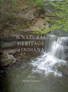 Natural Heritage of Indiana cover