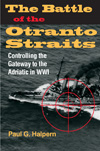 The Battle of the Otranto Straits