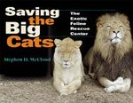 Saving the Big Cats