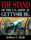 Stand us army at gettysburg