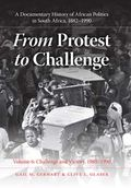From Protest to Challenge