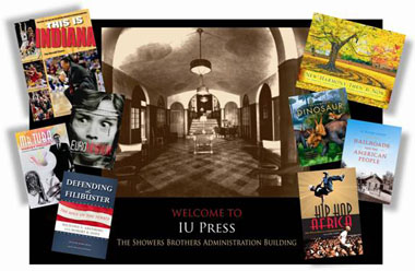 Know Your Campus IU Press