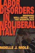 Labor disorders in italy