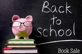 Back to School Sale   Use code SCHOOL at checkout