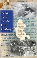 Who-will-write-our-history