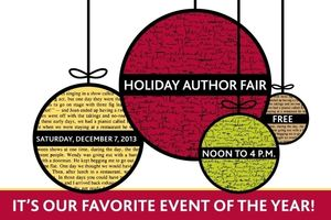 IHS-author-fair