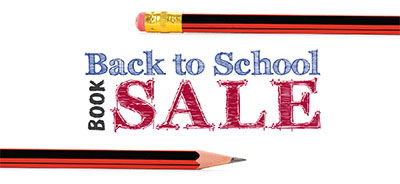 Back to School Sale - Use code SCHOOL at checkout