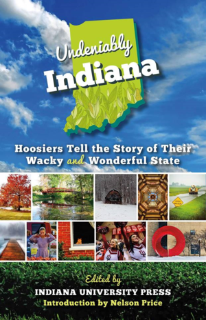 Undeniably Indiana cover