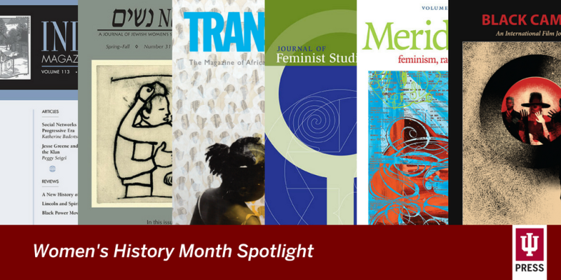 Women's History Month Spotlight