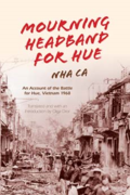Mourning Headband for Hue