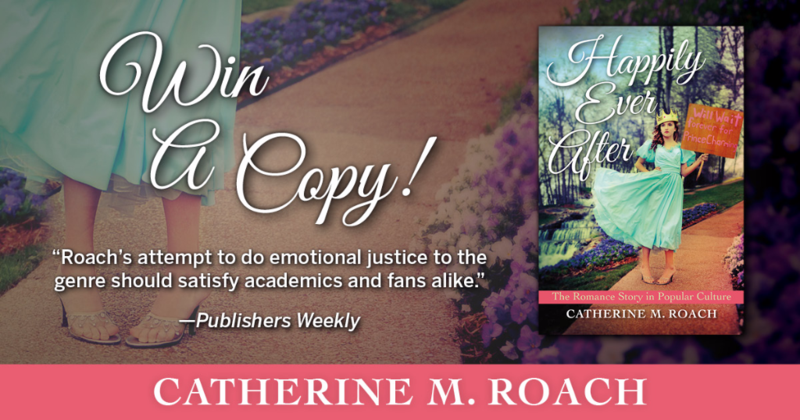 Win a copy of Happily Ever After!