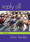 Reply All by Robin Hemly
