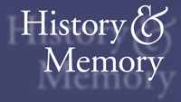 history and memory