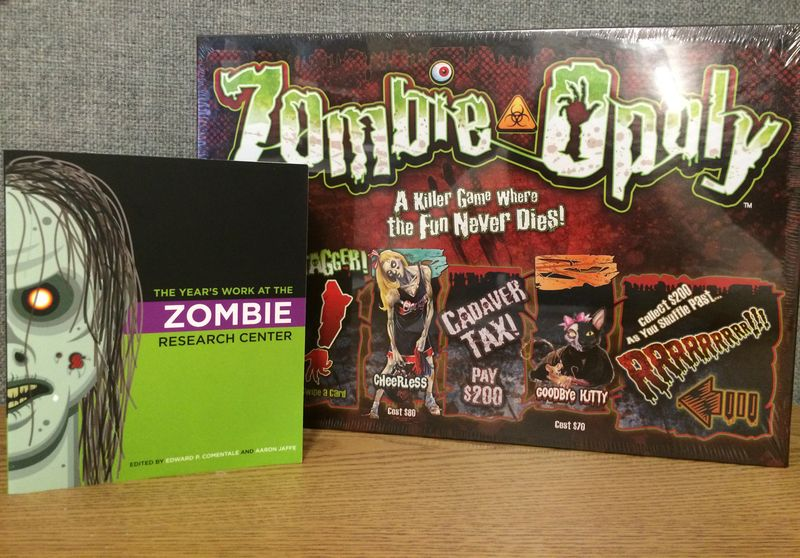 Zombie-prize-pack