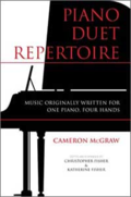 Piano Duet Repertoire Second Edition