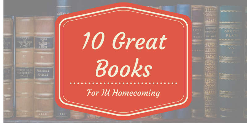 Ten Great Books