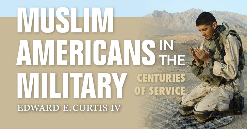 Muslim americans in the military 1