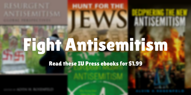 Fight Against Antisemitism Sale