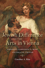 Jewish Difference and the Arts in Modern Vienna